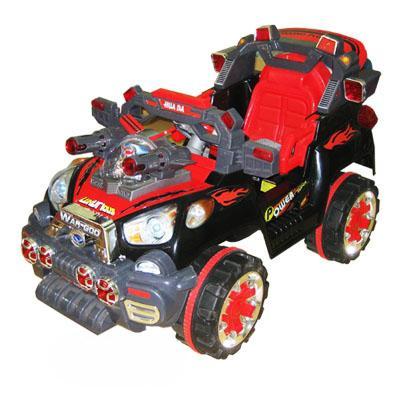 Xe điện cho bé Model HD-6888