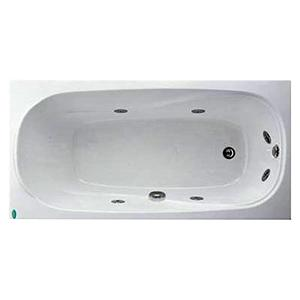 Bồn tắm góc massage Caesar MT5133                    ...