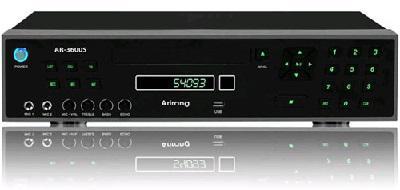 Đầu Karaoke vi tính Arirang AR-3600S