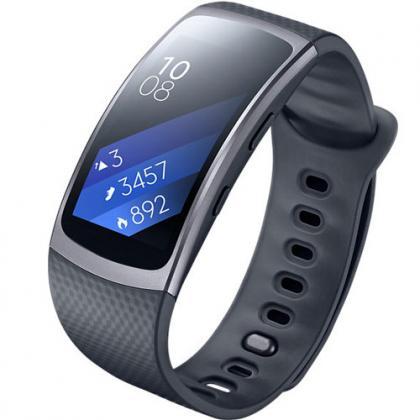 Samsung Galaxy Gear Fit R350