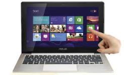 Máy tính xách tay Asus  VivoBook X202E-CT140H - Màn hình cảm ứng chạy Windows 8