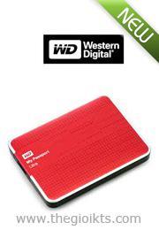Ổ cứng di dộng WD My Passport Ultra 2.5