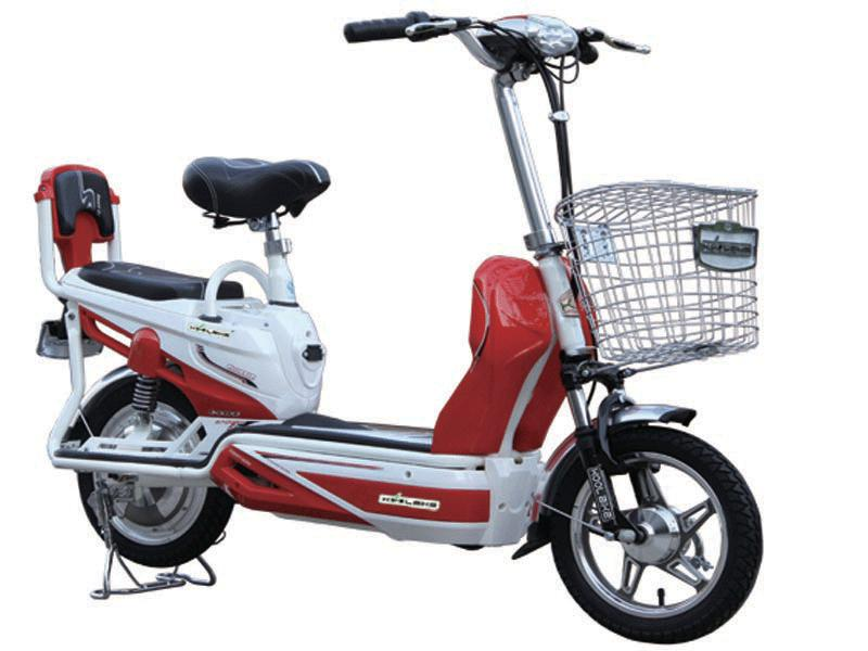 Xe đạp điện Koolbike JX