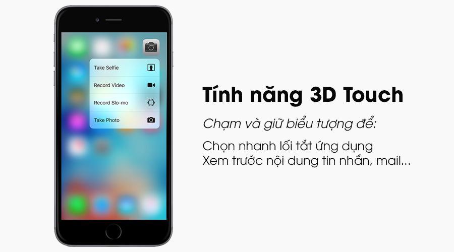 Điện thoại iPhone 6s Plus 32GB