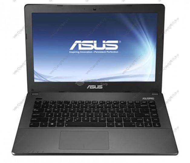 Laptop Asus P450LA-WO094D - Màu Xám