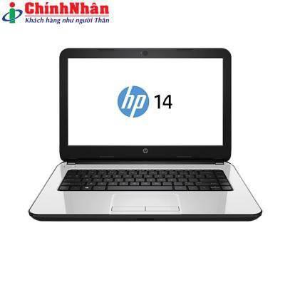 HP Pavilion 14-r027TX (J8C64PA) (Bạc)