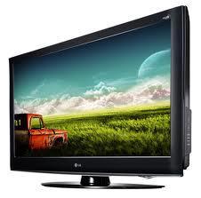 LG LCD 47LH35