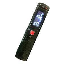 Máy ghi âm JXD 780 4GB