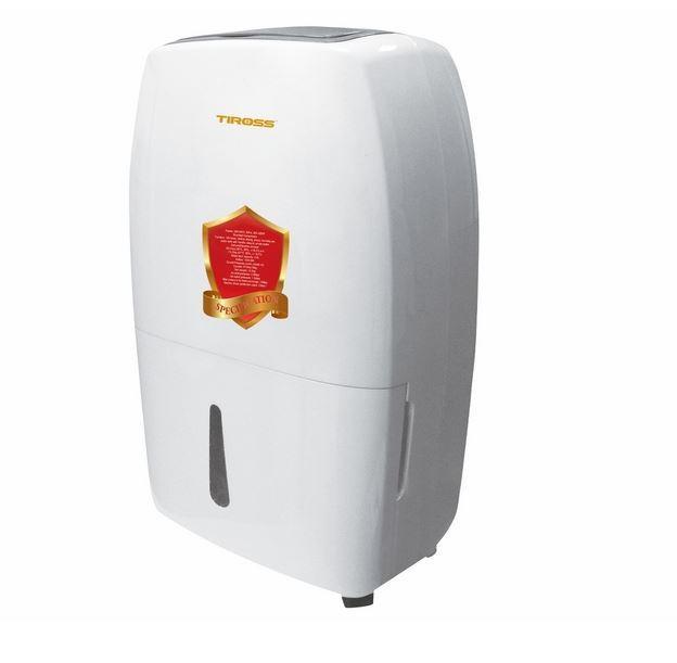 Máy hút ẩm không khí Tiross TS887