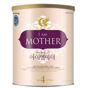 Sữa I am Mother 4 400g