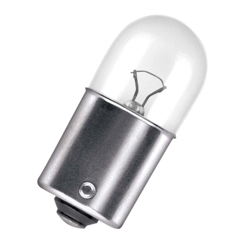 Bóng đèn xi nhan Bosch R10W 12V 10W BA15s