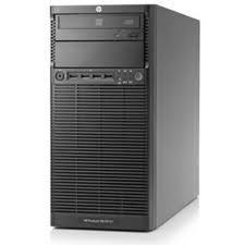 HP ProLiant ML350 G6 E5620