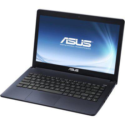 Asus X401A-WX277(X401A-1AWX) - Dark Blue