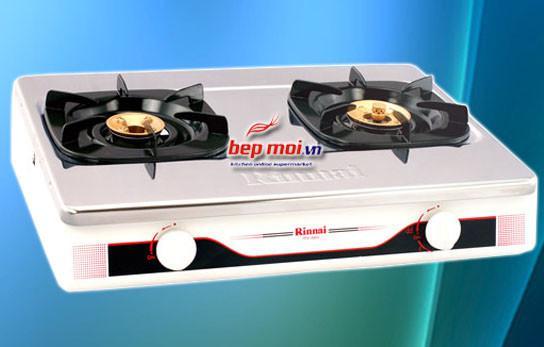 Bếp Ga Dương Rinnai RV 660S