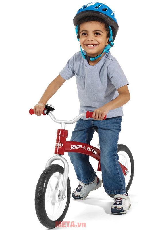 Xe đạp trẻ em Radio Flyer - RFR800