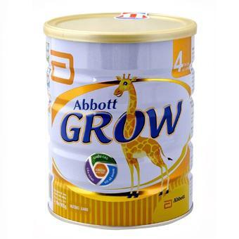 Sữa bột Abbott Grow 4 (900g)