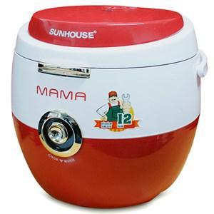 Nồi cơm điện 1,8lit Sunhouse MaMa  SHD8661