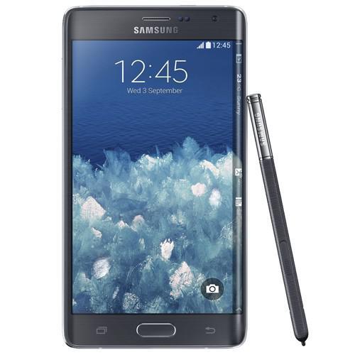 Điện Thoại Di Động Samsung Galaxy Note Edge SM-N915 - 32/64GB - 3G+LTE - Hàng cũ