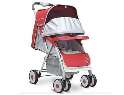 Xe nôi đẩy See Baby T08-1 mẫu mới