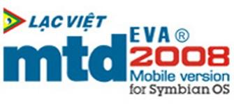 mtdEVA2008 Mobile Từ điển Anh - Việt - Anh for Symbian Mobile