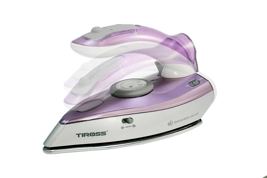 Bàn ủi hơi nước Tiross TS527