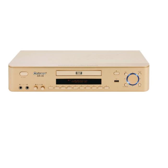 Đầu đĩa Karaoke Arirang DVD AR36
