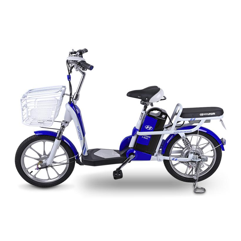 Xe đạp điện Hyundai i-City Plus