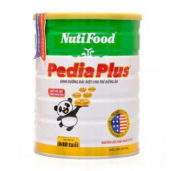 Sữa bột Nutifood Pedia Plus 900g(…)