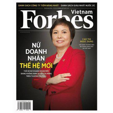 Forbes Việt Nam - Số 22 (Tháng 3/2015)