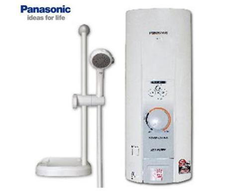 Panasonic DH-3HS2VH
