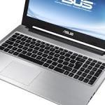 Laptop Asus S46CA-WX018R/ 14 inch/ Đen (Ultrabook)