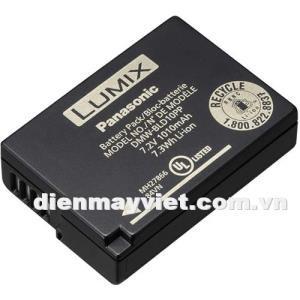 Pin máy ảnh Panasonic DMW-BLD10 Rechargeable Lithium-ion Battery (7.2V, 1010mAh)