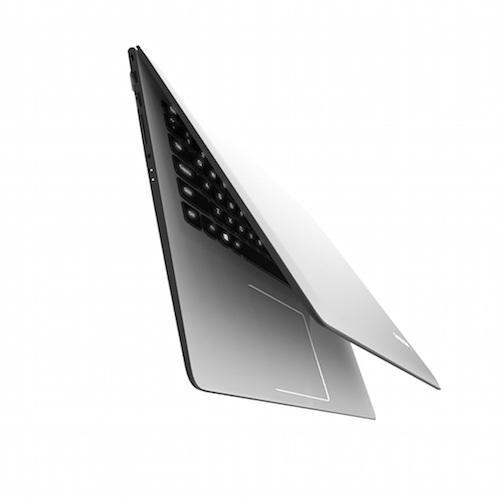 Laptop Lenovo IdeaPad U41 80JV004WVN Bạc
