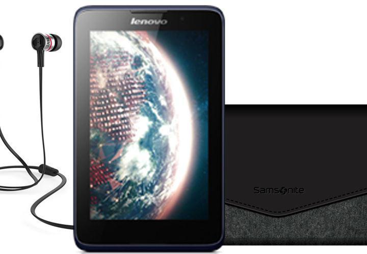 Máy tính bảng  Lenovo Tab 2 Wifi A7-10