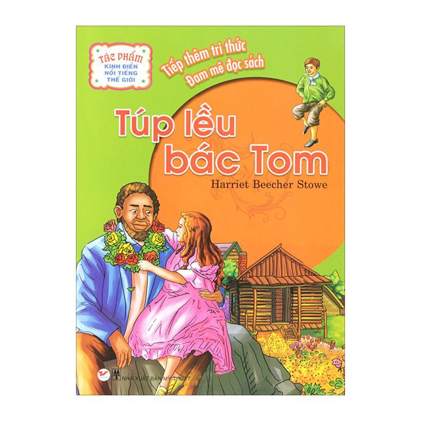 Túp Lều Bác Tom (Tái Bản 2015)
