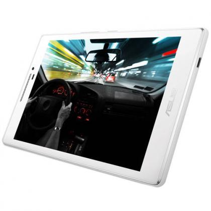 Máy tính bảng Asus Zenpad 7.0 (Z370CG) Wifi 3G 16GB Trắng