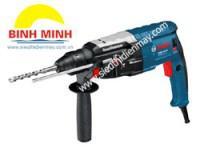 Máy khoan búa Bosch GBH2-28DV(850W)