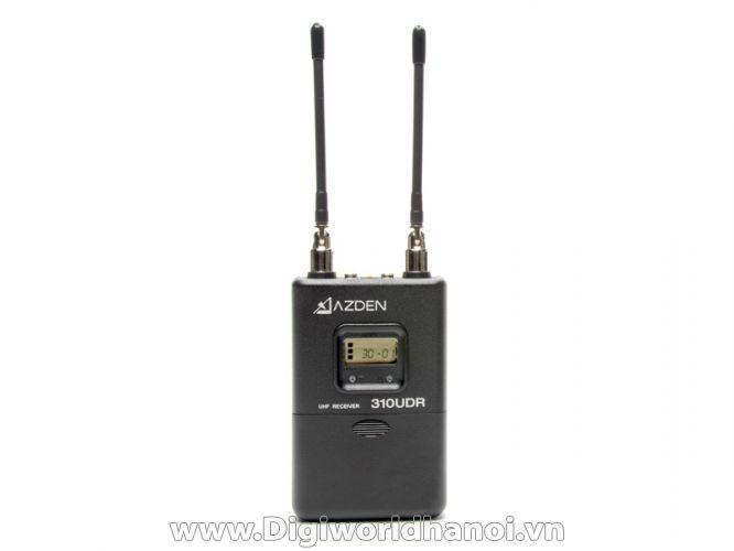 AZDEN 310HT -  Bộ micro không dây cầm tay