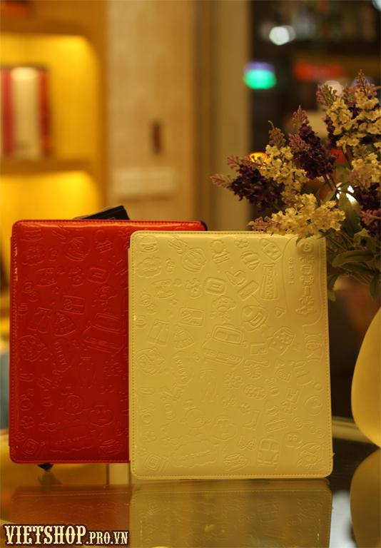 Bao da Ts-case iPad 3/4