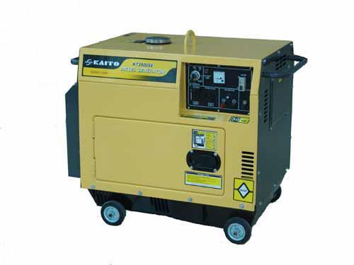Máy phát điện KAITO KT6500