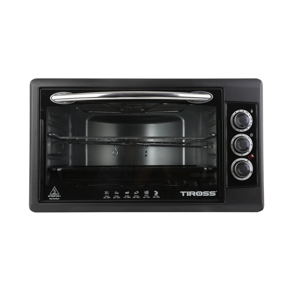 Lò nướng Tiross 50L TS9603