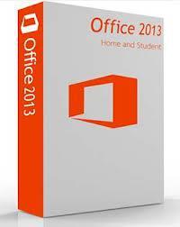 Phần mềm Office Pro 2013 32-bit/x64 English APAC EM DVD
