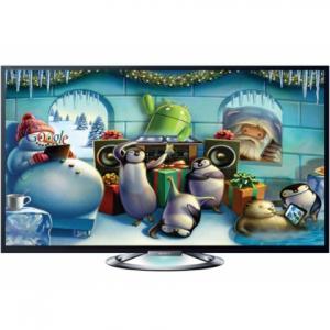 Tivi 3D LED SONY 55W904A 55 inches Full HD