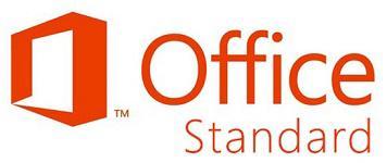 MICROSOFT Office Standard 2013 SNGL OPL NL (021-10257)