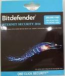 BitDefender Internet Sercurity