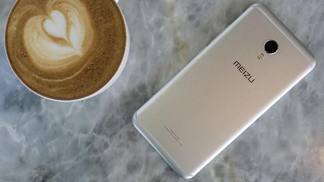 Điện thoại Meizu MX6