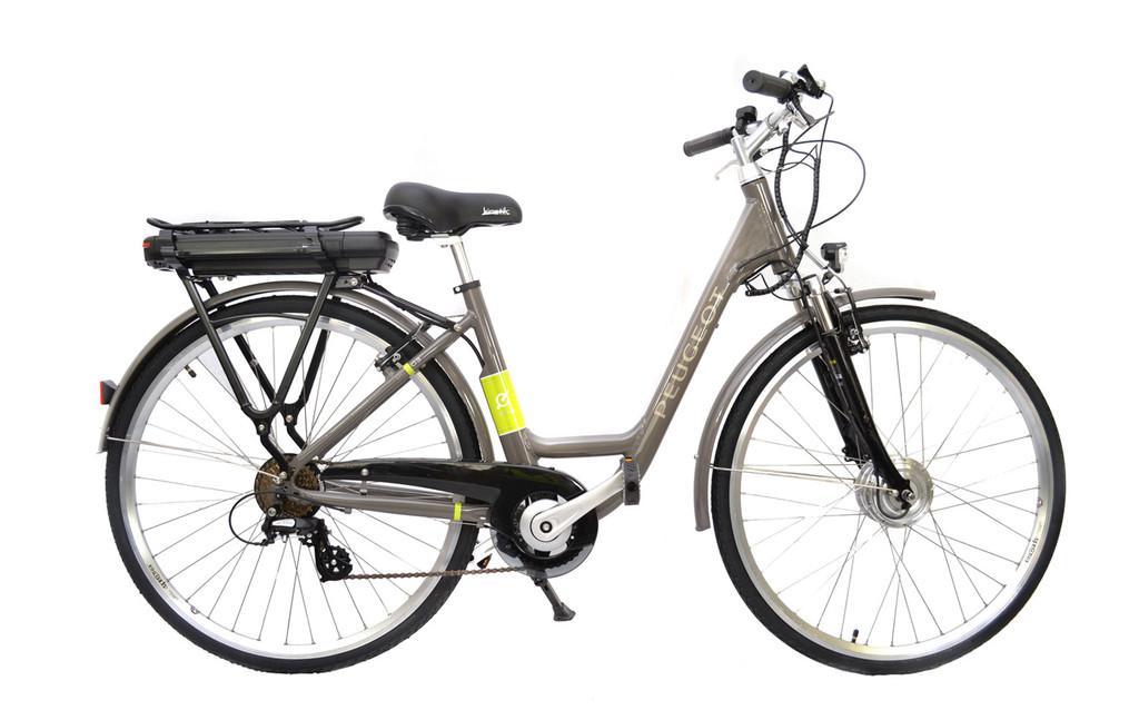 Xe đạp điện Peugeot EC03.200