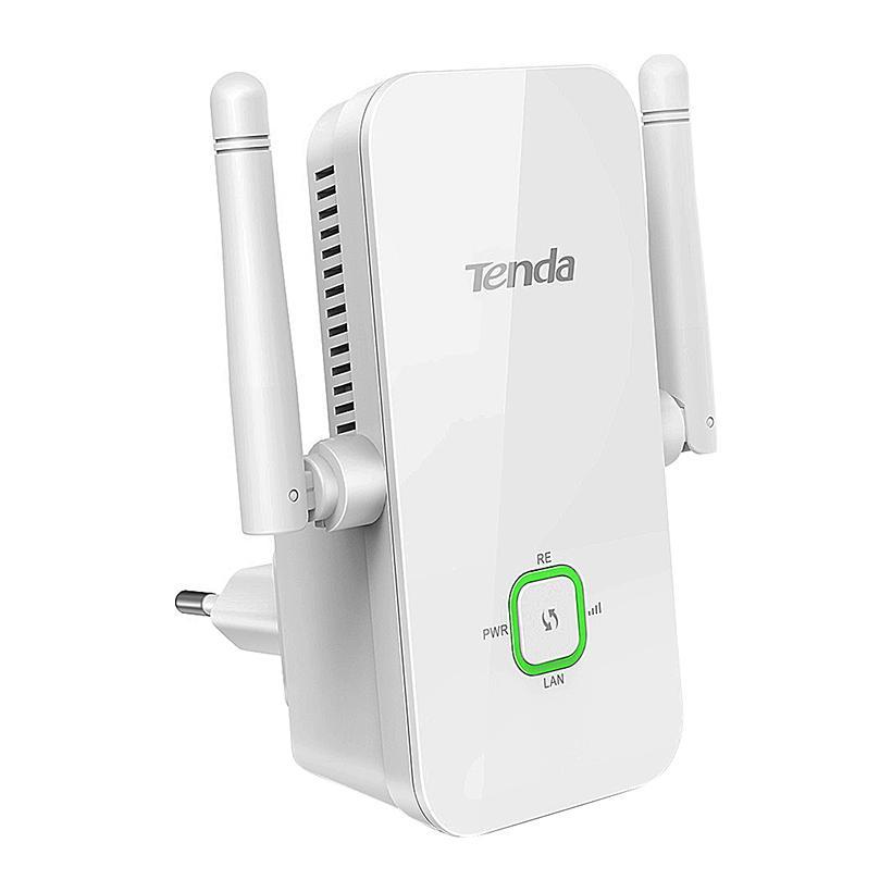 Bộ phát Wifi Tenda A301 Trắng