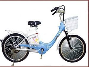 Xe đạp điện Honda HDC-144