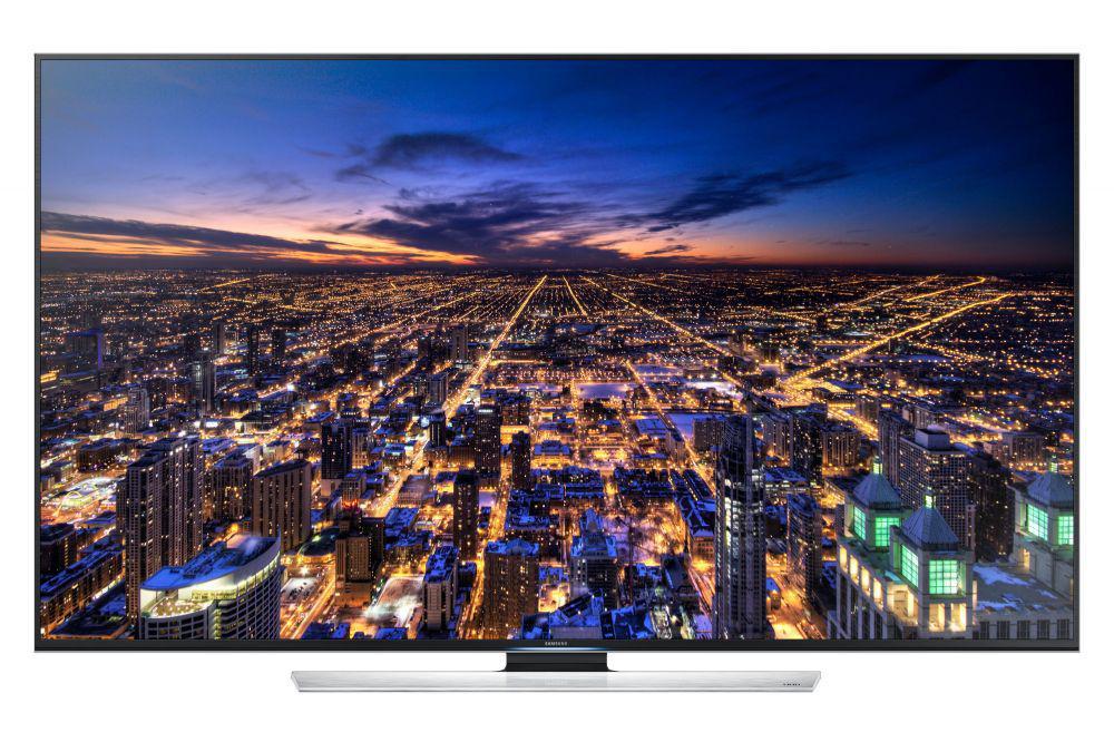 TV 3D LED SAMSUNG UA-85HU8500 85 inch 4K Ultra HD Internet CMR 1000Hz